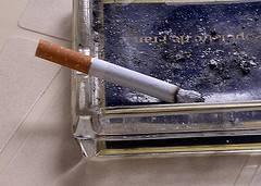 Como deixar de fumar durante vários dias