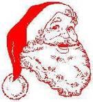 Dibujos de Navidad para pintar e imprimir