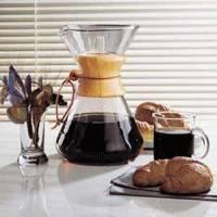 Maneras de hacer café