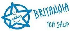 Britannia Tea Shop