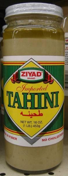 Cómo preparar tahini casero