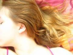 Colores naturales y caseros para el cabello