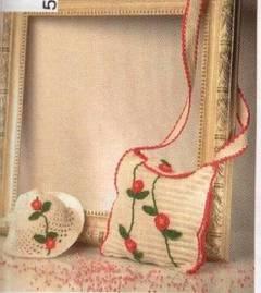 Cómo hacer un gorro tejido a crochet
