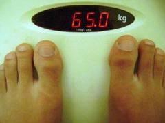 ¿Cúal es el peso ideal de una persona?