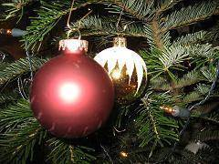 Ejemplos de dedicatorias navideñas