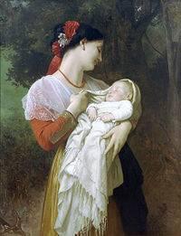 Frases del día para la madre