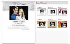 Invitaciones virtuales de boda