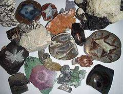 ¿Qué son los minerales?