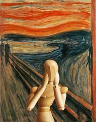 Síntomas de ansiedad generalizada