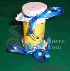 Cómo hacer souvenirs para niños